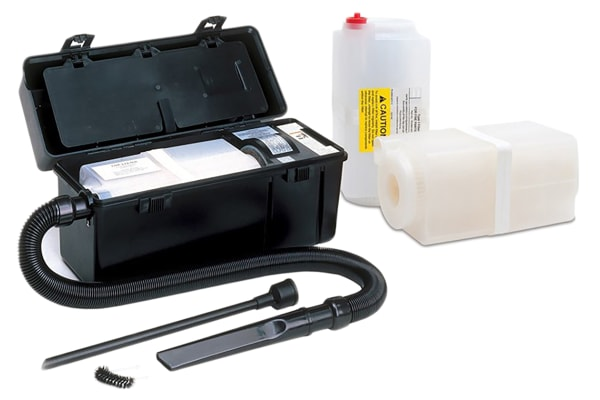 Product image for SCS 220/240V ac Anti-Static Vacuum