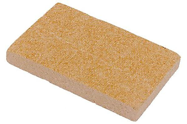 Product image for SUPERWOOL 607HT BOARD, 595X495X20MM