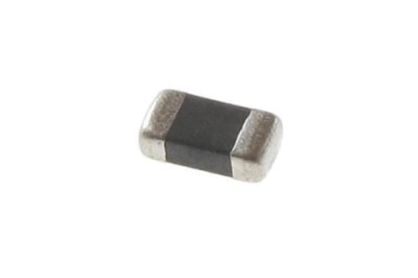 Product image for Chip Ferrite Bead 470R 0603 550mA 1LN