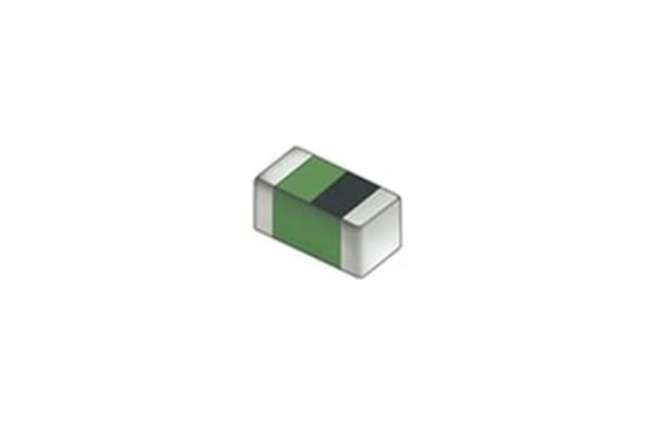 Product image for Fixed Inductor, 5.6nH, 0402, 300MA, R260