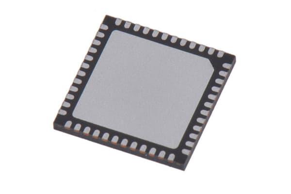 Product image for 32-Bit MCU 512K Flash 100MHz UFQFPN48