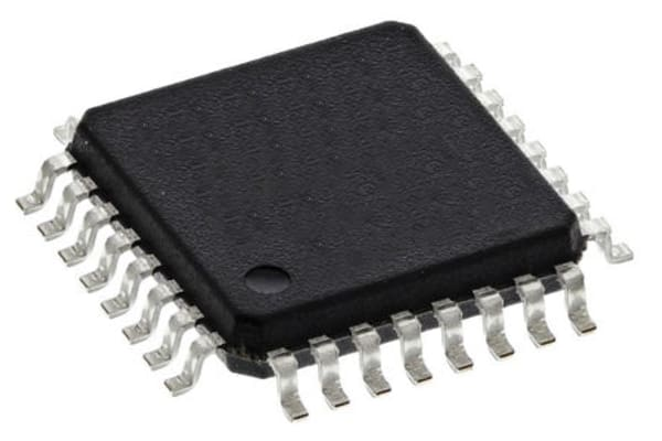 Product image for 32-Bit MCU 64K Flash 32MHz LQFP32