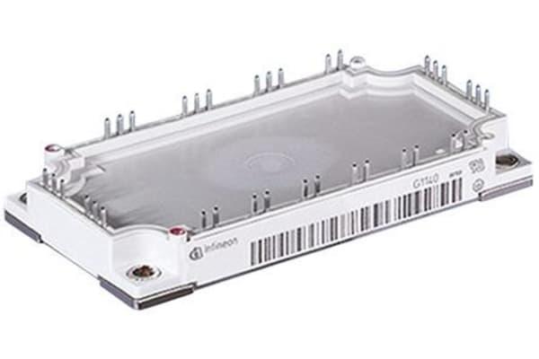 Product image for IGBT Module EconoPACK3 IGBT4 1200V 150A