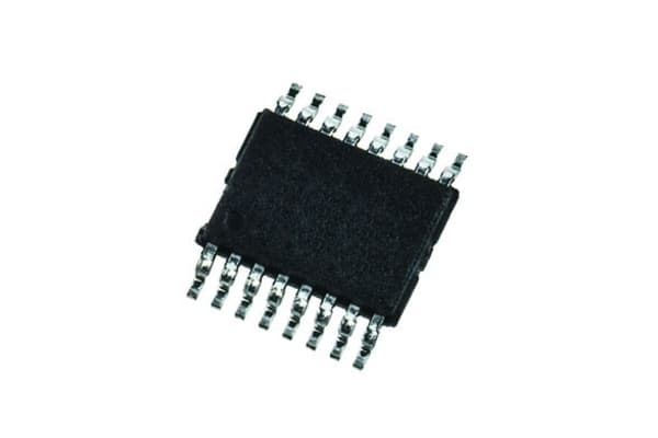 Product image for Single Isolated IGBT Gate Driver SO16