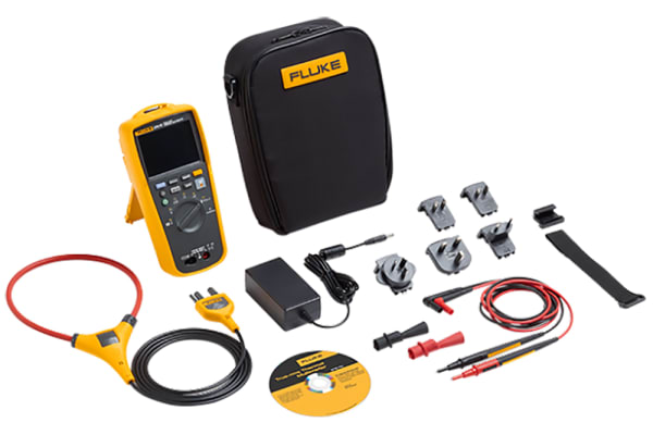 Product image for Wireless  Thermal Multimeter with iFlex