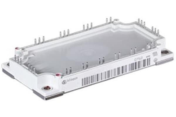Product image for 3-phase IGBT Module + NTC 1200V 150A