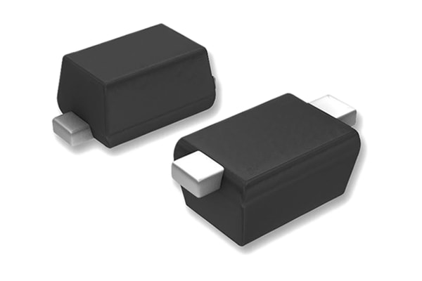 Product image for DIODE SWITCHING 0.25A 100V SOD523