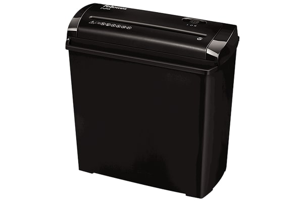 Product image for SHREDDERS P25 COMPACT & DESIGN