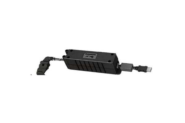 Product image for USB DUAL COMMUNICATION AND POWER LEAD