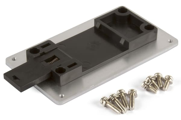 Product image for DIN Rail Clip for DTE20 series