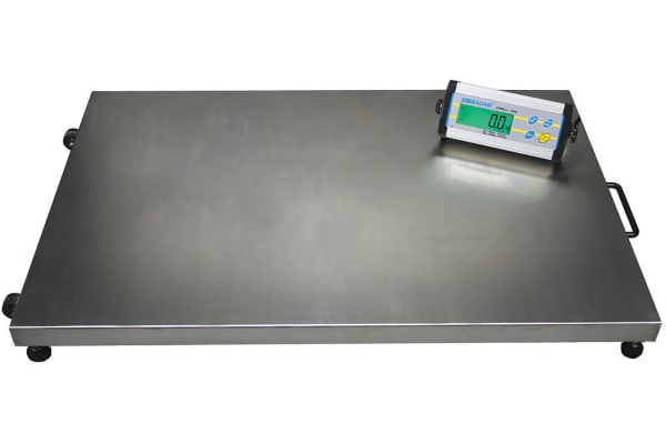 Product image for Adam Equipment Co Ltd Weighing Scale, 300kg Weight Capacity