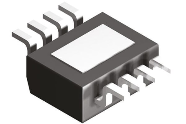 Product image for 3.5A 28V 1MHZ DC/DC CONVERTER HSOP8EP