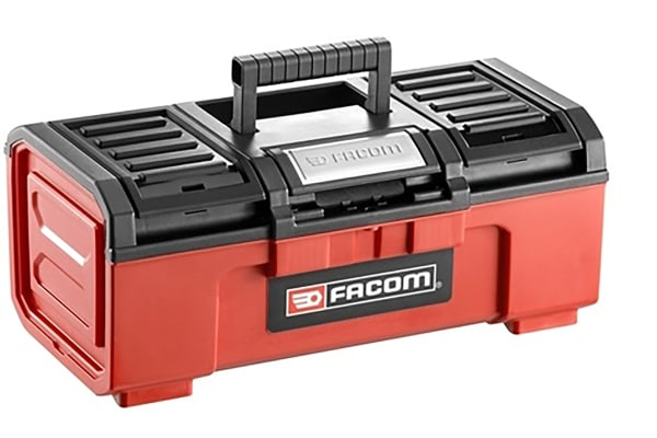 Product image for 16'' ONE TOUCH LATCH TOOLBOX