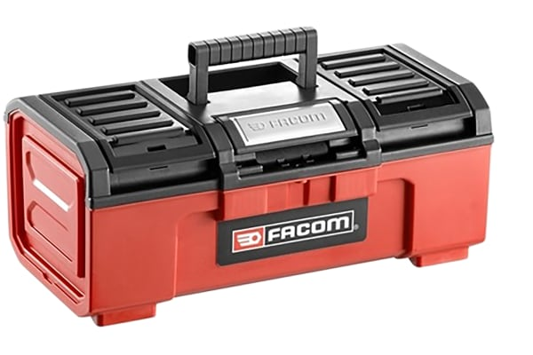 Product image for 19'' ONE TOUCH LATCH TOOLBOX
