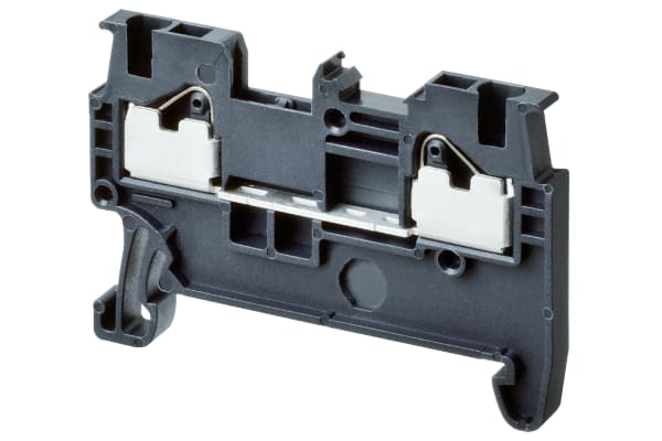 Product image for Terminal Block, Push-in, 1.5mm2