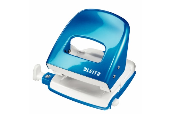 Product image for HOLE PUNCH NEXXT - 30 SHEETS - BLUE