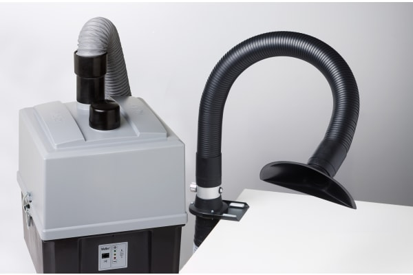 Product image for Zero Smog TL Kit, 1 Arm+Funnel F/G