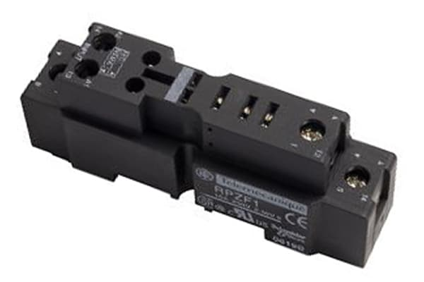 Product image for 1 CO Socket mixed terminals