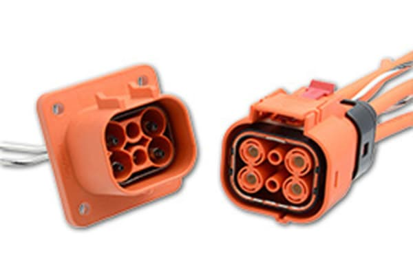 Product image for EPOWER-LITE 2W RECEPTACLE 6MM CODING A