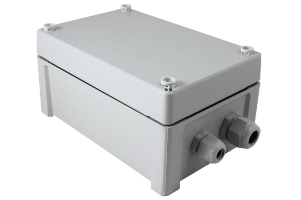 Product image for Power Supply Wall Mounting IP66 24Vac 7A
