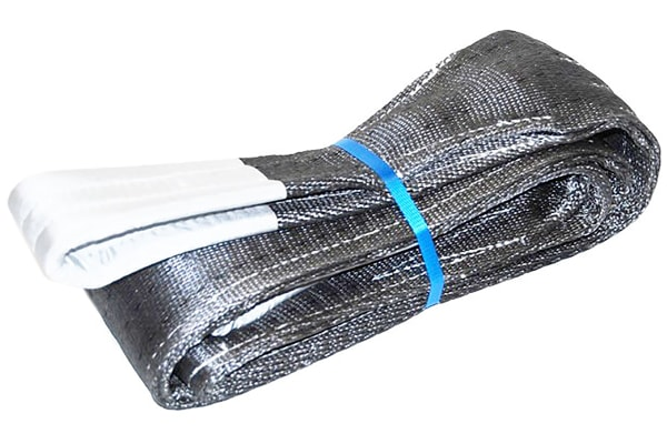 Product image for 4t 3mt WEBBING SLING POLYESTER DUPLEX