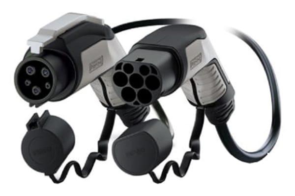 Product image for EV-TAG3PK-1AC32A-4,0M6,0ESBK01