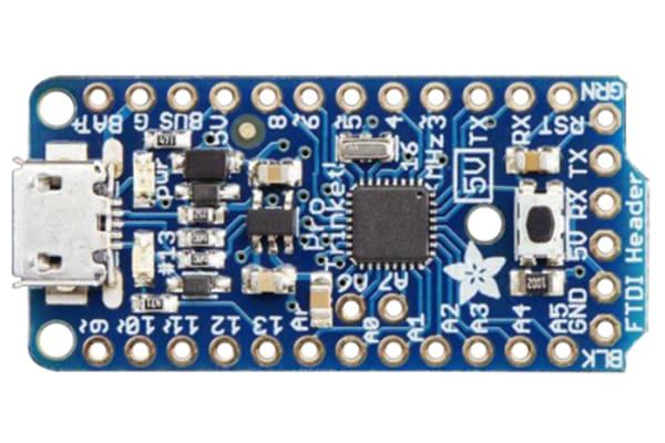 Product image for ADAFRUIT PRO TRINKET - 3V 12MHZ,2010