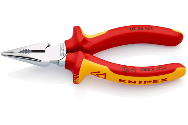 Product image for Combination pliers pointed