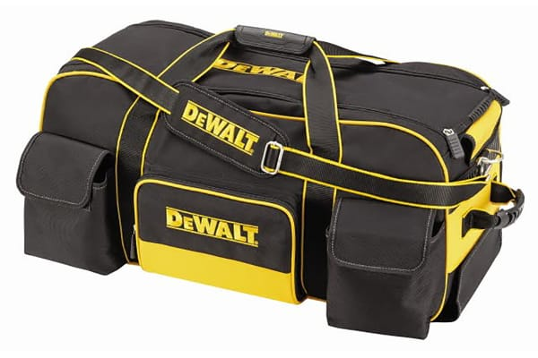 Product image for DEWALT Large Duffle Bag with Wheels