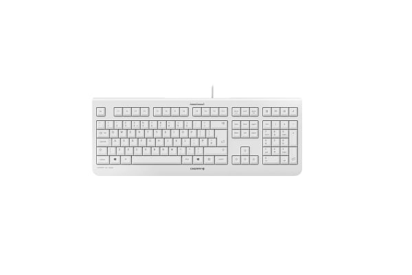 Product image for CHERRY KC 1000 KEYBOARD EU