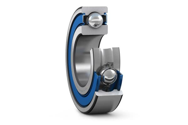 Product image for S/S Deep Groove Bearings 10mmID, 26mmOD