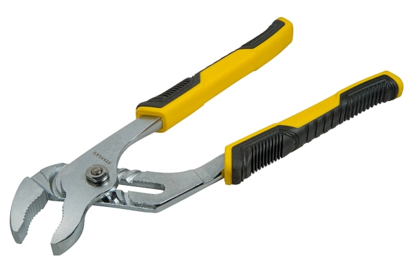 Product image for 250MM GROOVE JOINT PLIERS CG