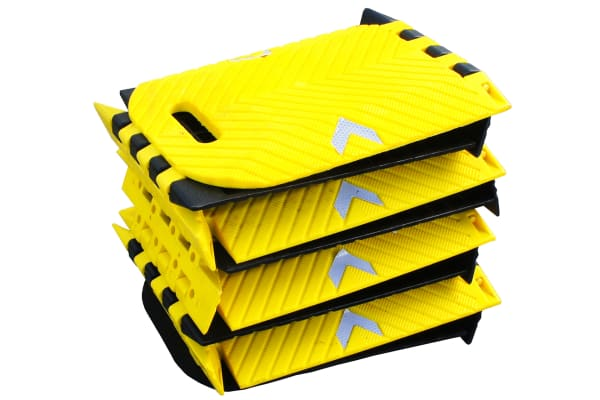 Product image for Portable Speed Ramp 25cm x 25mm