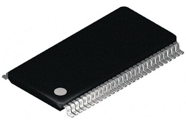 Product image for USB 2.0 MICROCONTROLLER FX2LP? SSOP56