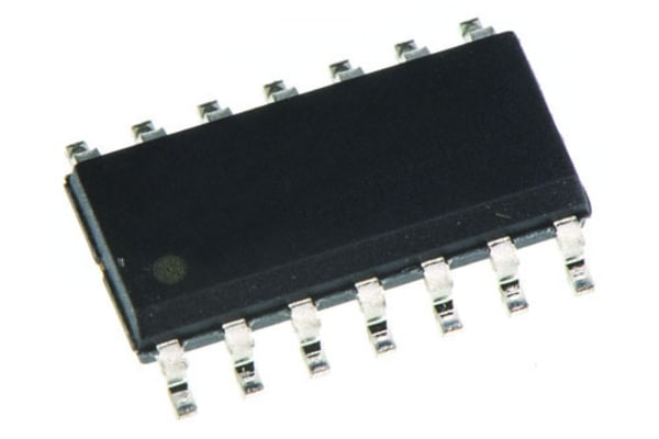 Product image for 256K F-RAM PROC.COMPANION SPI RTC SOIC14
