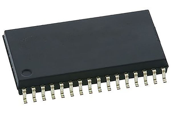 Product image for 1MBIT STATIC RAM 128KX8 5V 45NS SOIC32