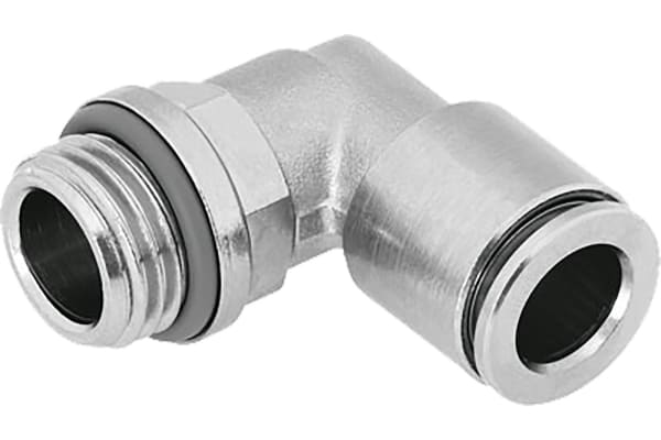 Product image for Angled G3/8 to 10mm