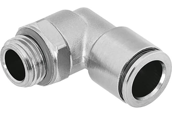 Product image for Angled G1/8 to 6mm