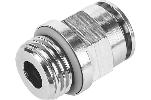 Product image for Push-in Fitting G1/2 10mm