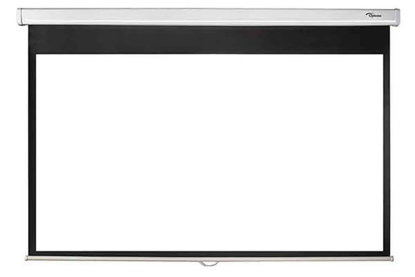 Product image for OPTOMA DS-9092PWC PROJECTOR SCREEN