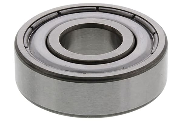 Product image for Ball Bearing, 2Z/C2, ID 10mm, OD 26mm