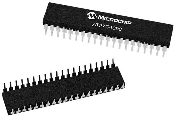 Product image for EPROM OTP 4M-bit 256Kx16 90ns 40-Pin