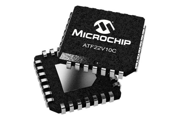 Product image for SPLD 500 Gates 10 Macro Cells 83.3MHz 5V