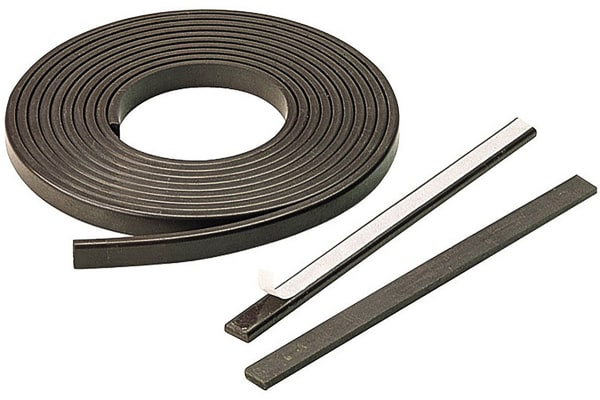 Product image for MAGNETIC EXTRUSION 9.5 X 3.6MM X 0.15M