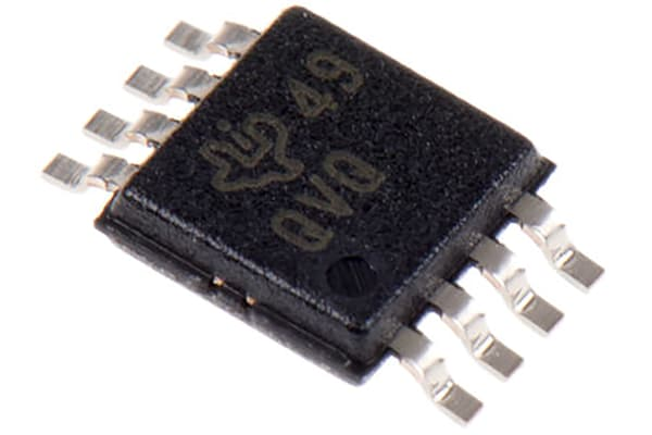 Product image for 28V 3A BUCK CONVERTER 570KHZ SO POWERPAD