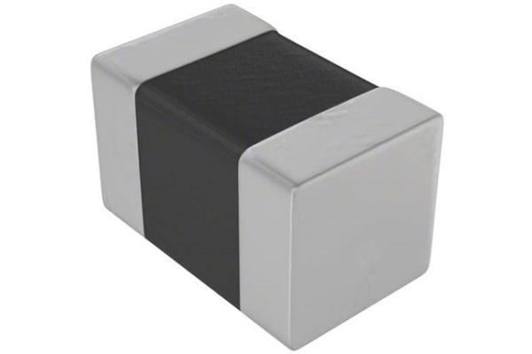 Product image for KEMET, 0805 (2012M) 100nF Multilayer Ceramic Capacitor MLCC 50V dc ±10% , SMD C0805C104K5RACAUTO