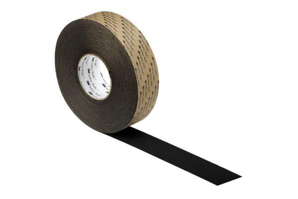 Product image for Black Universal Anti-Slip Tape,25mmx20m