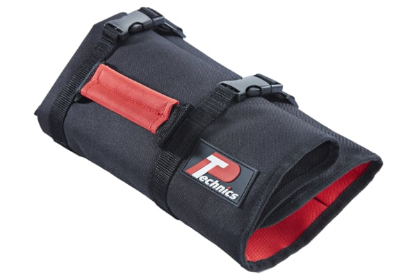 Product image for MULTI-POCKET TOOLROLL WITH HANDLE