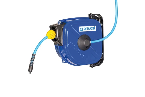Product image for 12 M 8X12 ENCLOSED HOSE REEL