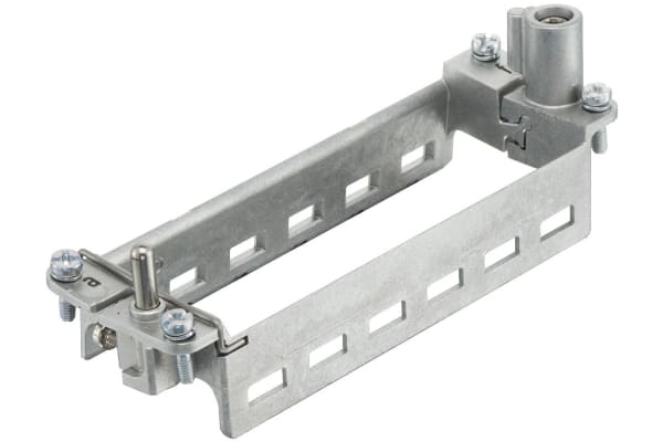 Product image for HAN HINGED FRAME PLUS, FOR 6 MODULES A-F
